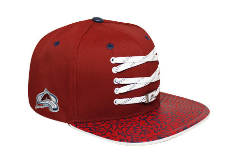 Colorado Avalanche 'EP' Snapback