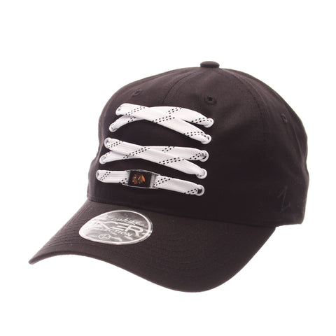 Chicago Blackhawks Lacer Dad Hat