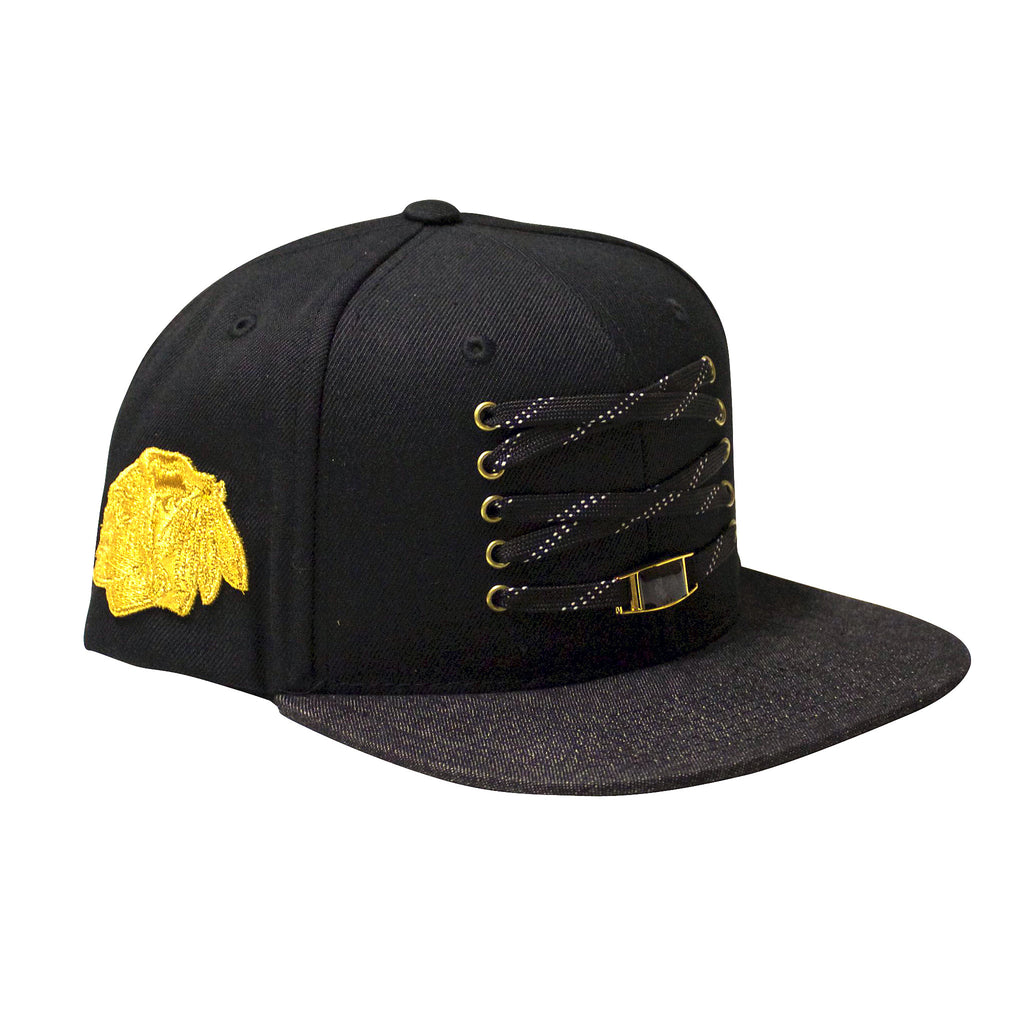 Chicago Blackhawks 'Timeless' Snapback