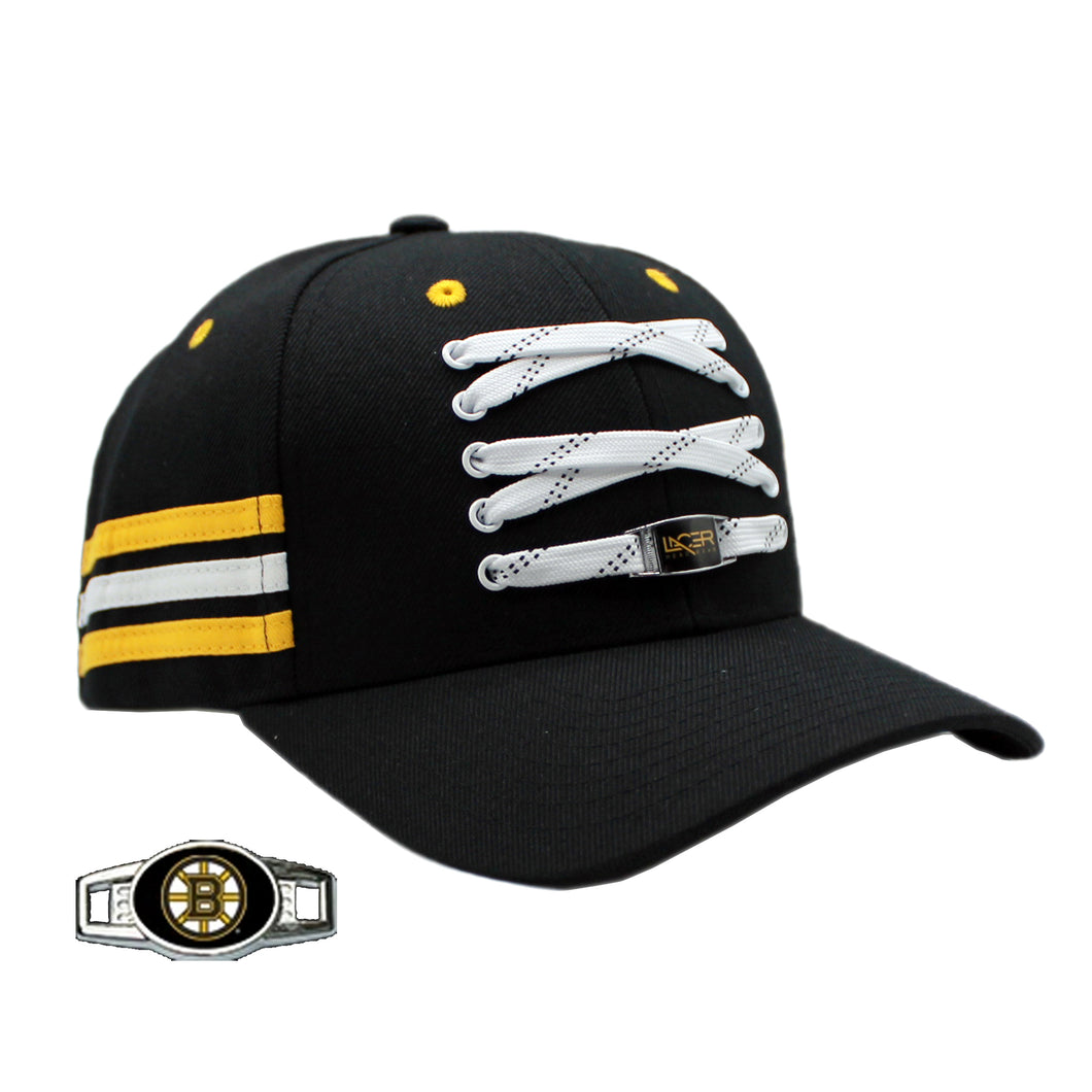 Boston 'Rinkside' Lacer Set