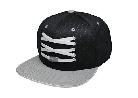 Brooklyn 'Back Board' Snapback