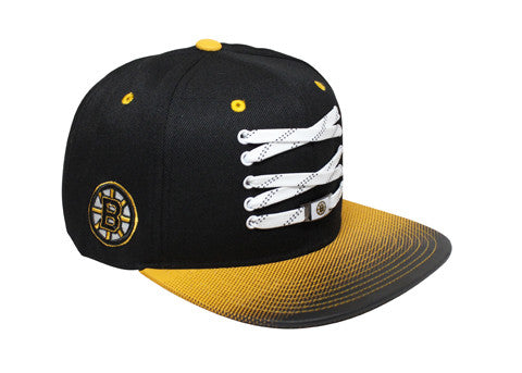 Boston Bruins 'Gradient' Snapback