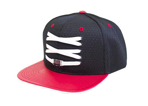 Chicago 'Back Board' Snapback