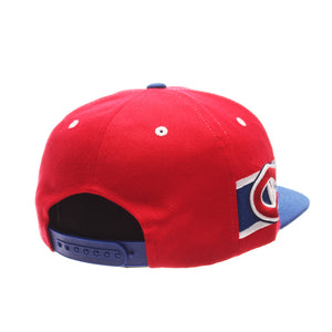 Montreal Canadiens LTD Snapback