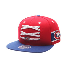 Load image into Gallery viewer, Montreal Canadiens LTD Snapback