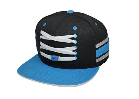 Carolina Panthers 'End Zone' Snapback Set