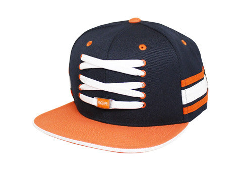 Chicago 'End Zone' Snapback