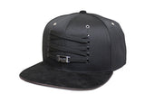 Lacer Chrome Snapback