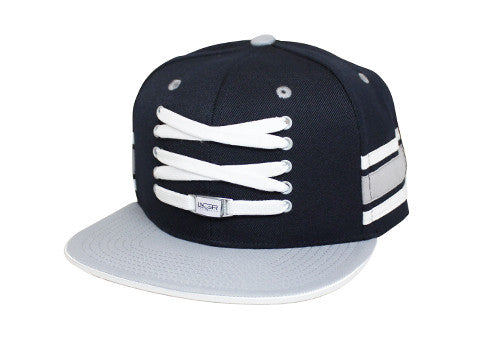 Dallas 'End Zone' Snapback