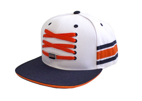 Denver 'End Zone' Snapback
