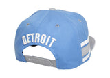 Detroit Lions 'End Zone' Snapback