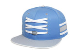 Detroit 'End Zone' Snapback