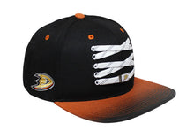 Load image into Gallery viewer, Anaheim Ducks 'Gradient' Snapback
