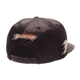 Anaheim Ducks 'Locker Room' LTD Snapback