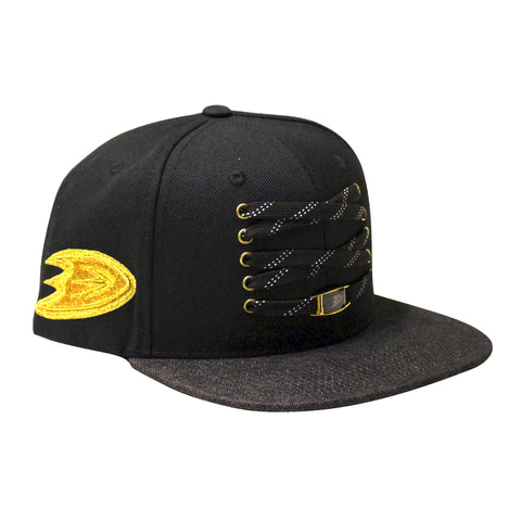 Anaheim Ducks 'Timeless' Snapback