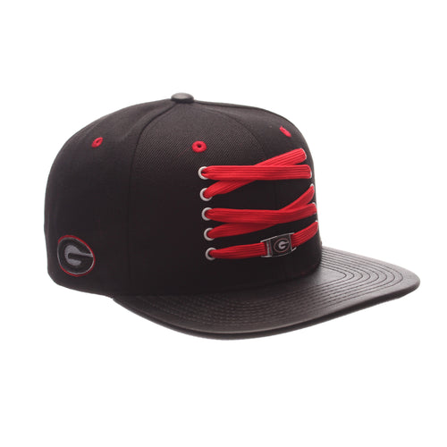 University Of Georgia Bulldogs 'Alumni' Snapback