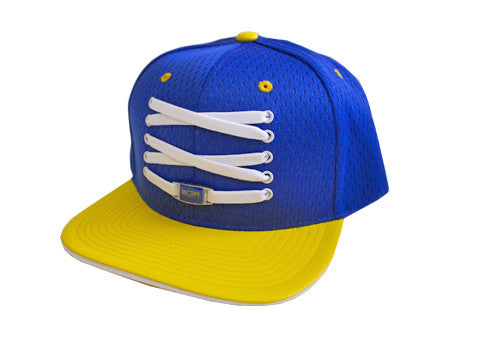 Golden State 'Back Board' Snapback