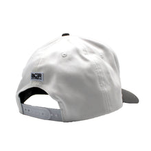 Load image into Gallery viewer, Lacer Grey Runner Snapback