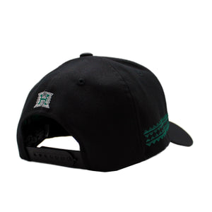 University Of Hawai'i Lacer Snapback