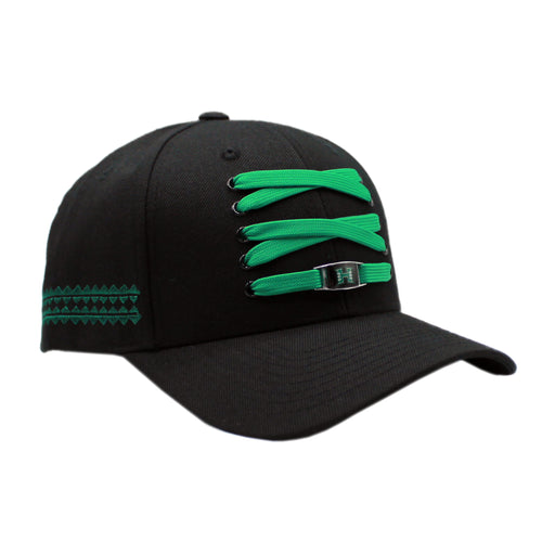 University Of Hawai'i 'End Zone' Lacer Snapback