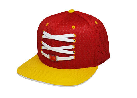 Houston 'Back Board' Snapback Set