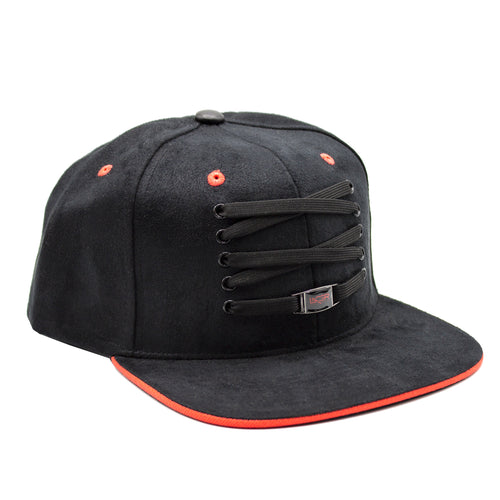 Lacer Retro Infrared Snapback