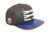 New York Islanders 'Checked' Snapback