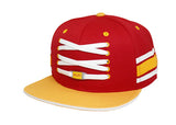 Kansas City 'End Zone' Snapback