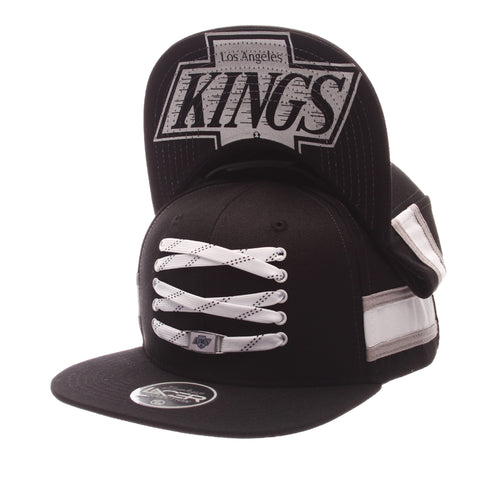 Los Angeles Kings 'Locker Room' LTD Snapback