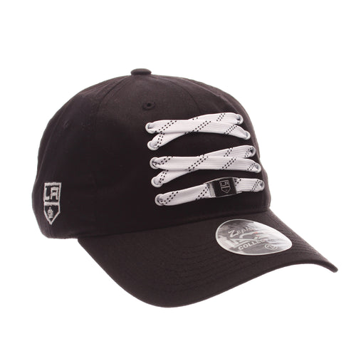 Los Angeles Kings Lacer Strapback