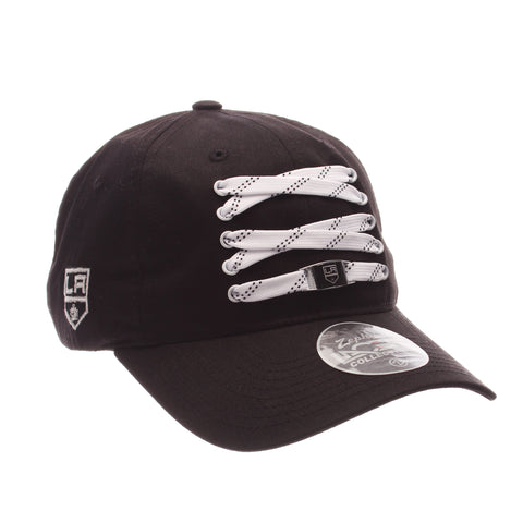 Los Angeles Kings Lacer Dad Hat