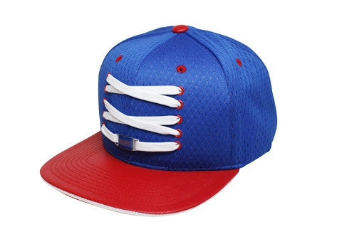 Los Angeles 'Back Board' Snapback