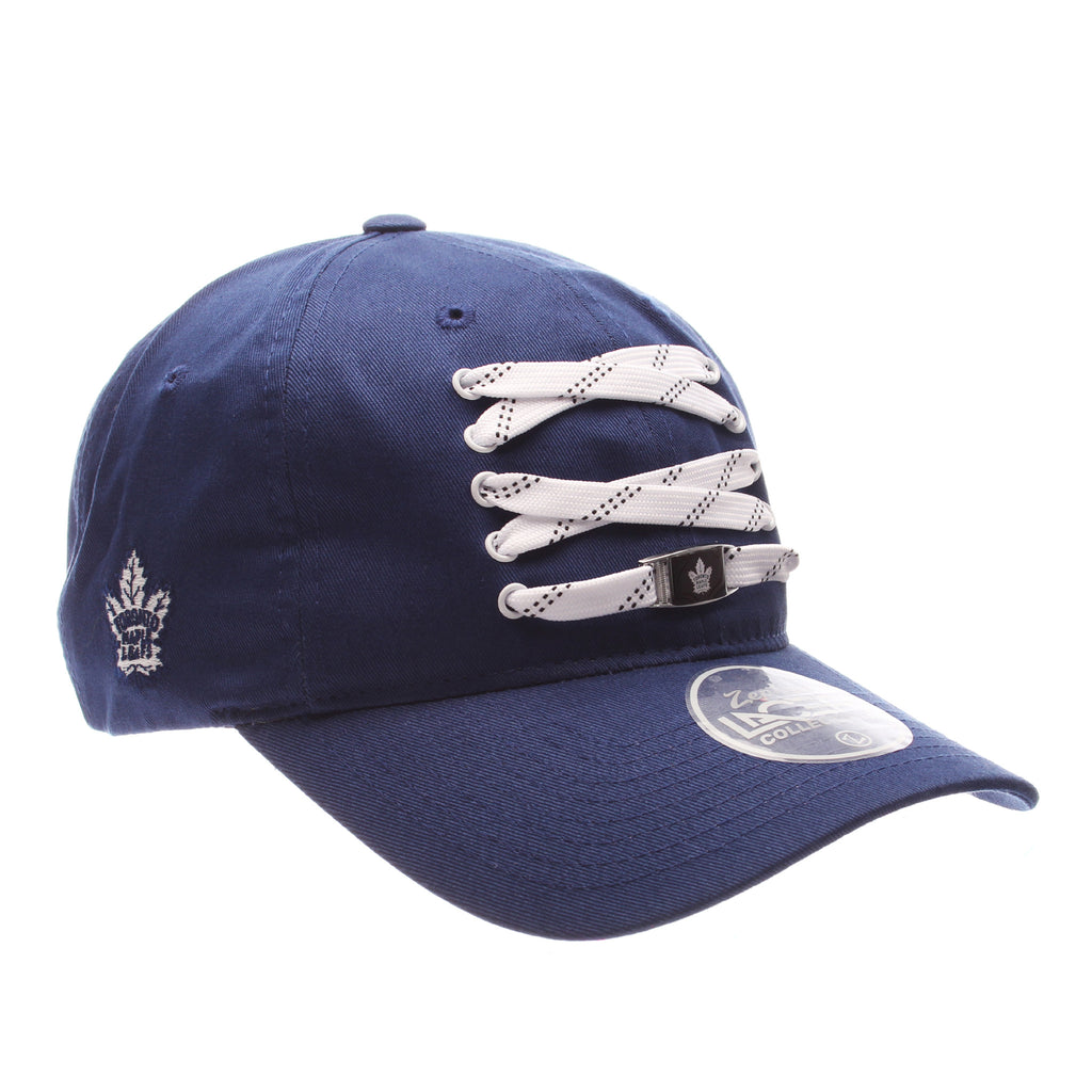 Toronto Maple Leafs Lacer Strapback