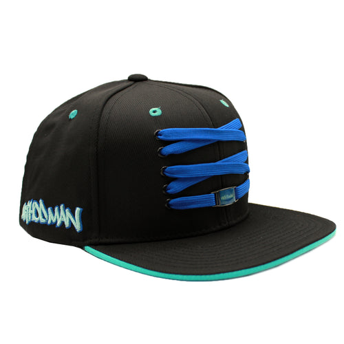 Method Man Lacer Snapback
