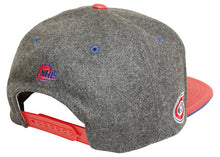 Load image into Gallery viewer, Montreal Canadiens 'Checked' Snapback