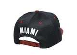Miami 'Back Board' Snapback