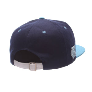 University Of North Carolina Tar Heels 'Alumni' Strapback