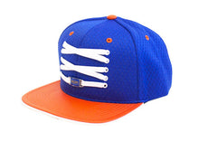 Load image into Gallery viewer, New York 'Back Board' Snapback Set