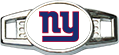 Load image into Gallery viewer, New York Custom Navy Football Lacer Snapback Set