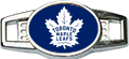 Load image into Gallery viewer, Toronto Custom Royal Hockey Lacer Snapback Set