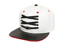 Load image into Gallery viewer, Lacer Double Nickel Snapback