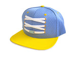 Denver Nuggets 'Back Board' Snapback Set