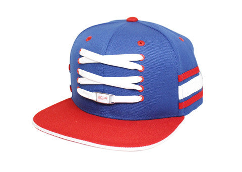 New York 'End Zone' Snapback