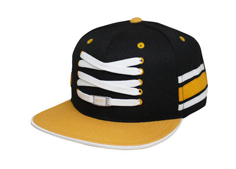 Pittsburgh 'End Zone' Snapback