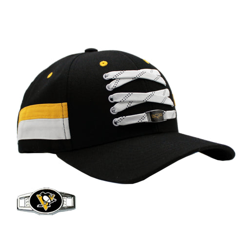 Pittsburgh 'Rinkside' Lacer Set