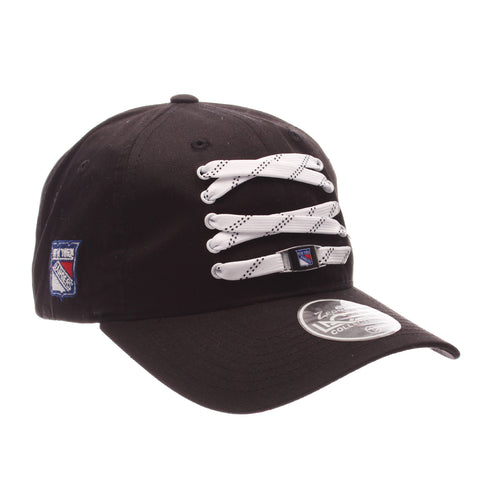 New York Rangers Lacer Dad Hat