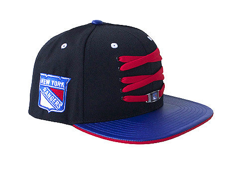 New York Rangers 'Player' Snapback