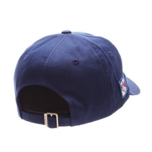 Load image into Gallery viewer, New York Rangers Royal Lacer Strapback