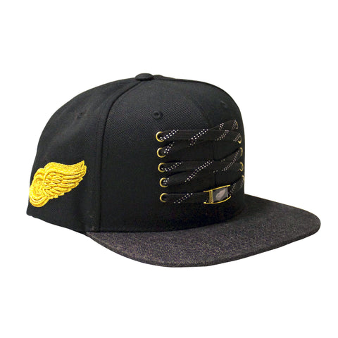 Detroit Red Wings 'Timeless' Snapback