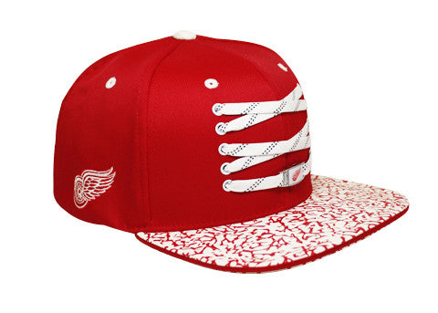 Detroit Red Wings 'EP' Snapback